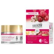 lavera Reichhaltige Tagespflege Bio-Cranberry & Bio-