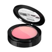 lavera So Fresh Mineral Rouge Powder Duo Columbine Pink 01