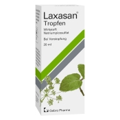 Laxasan®
