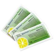 Lemon-Sticks kurz