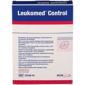 Leukomed® Control 5x7 cm