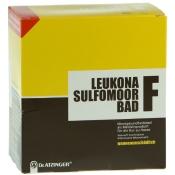 Leukona Sulfomoor Bad F Extrakt
