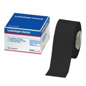 Leukotape® classic 10,0 m x 3,75 cm schwarz