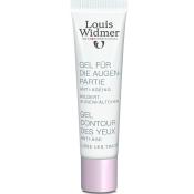 Louis Widmer Gel für die Augenpartie unparfümiert
