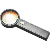 Lupe mit Licht 3-Fach-Vergrößerung 75 mm
