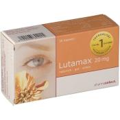 Lutamax 20 mg
