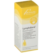 Lymphdiaral® Basistropfen