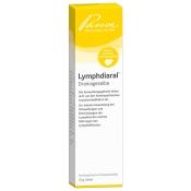 Lymphdiaral® Drainagesalbe