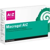 Macrogol AbZ Balance Pulver