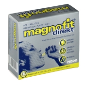 magnofit® direkt Zitronengeschmack