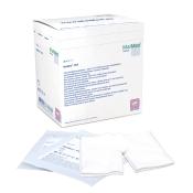 MaiMed® Vlies-Schlitzkompressen 7,5 x 7,5 cm 8 fach unsteril