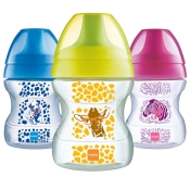 MAM Learn to Drink Cup Fashion 190ml
