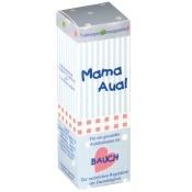 Mama Aua Bauch