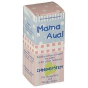 Mama Aua! Immunsystem