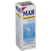 MAR® plus 5 % Nasen-Pflegespray
