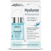 medipharma cosmetics Hyaluron Wirkkonzentrat Anti-Falten + Feuchtigkeit