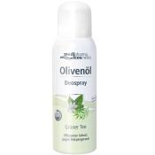 medipharma cosmetics Olivenöl Deospray Grüner Tee