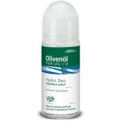 medipharma cosmetics Olivenöl Per Uomo Hydro Deo