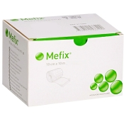 Mefix® Fixiervlies 10 m x 10 cm