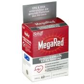 MegaRed® OMEGA-3 KRILLÖL EXTRA 1000 mg