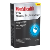 Men's Health Pro Mental Performance