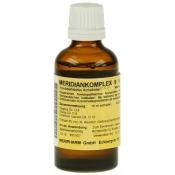Meridiankomplex 9 N Tropfen
