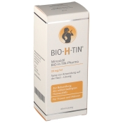 Minoxidil BIO-H-TIN 20 mg/ml