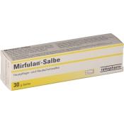 Mirfulan®-Salbe