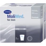 MoliMed® for men active 13x15 cm
