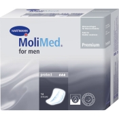 MoliMed® for men protect 34x18 cm