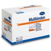 Mullbinden Hartmann 4mx4cm 304131