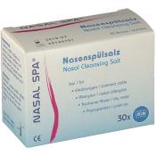 Nasal Spa Nasenspülsalz