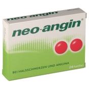 neo-angin® Pastillen