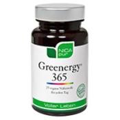 NICApur® Greenergy® 365