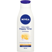 NIVEA® Body Happy Time Lotion