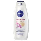 NIVEA® Cremebad Diamond Moments