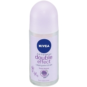 NIVEA® Deodorant Double Effect Violet Roll-on
