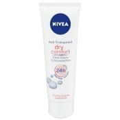 NIVEA® Deodorant Dry Comfort plus Creme