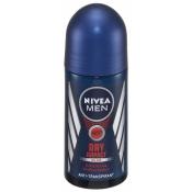 NIVEA® Deodorant Dry Impact plus Anti-Transpirant Roll-on