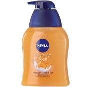 NIVEA® Honey & Oil Flüssigseife