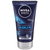 NIVEA® MEN Aqua Styling Gel