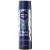 NIVEA® MEN Deodorant Cool Kick Spray