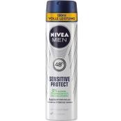 NIVEA® MEN Deospray Sensitive Protect