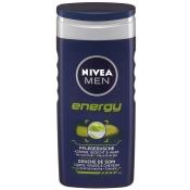 NIVEA® MEN Energy Duschgel
