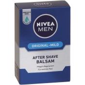 NIVEA® MEN Milder Balsam