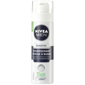 NIVEA® MEN Sensitiv Schaum