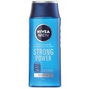 NIVEA® MEN Strong Power Shampoo