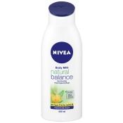 NIVEA® Natural Balance Body Milk