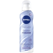 NIVEA® Pflegedusche Seiden-Mousse Creme Smooth