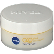NIVEA® Q10 plus Anti-Falten Tagespflege LSF 15